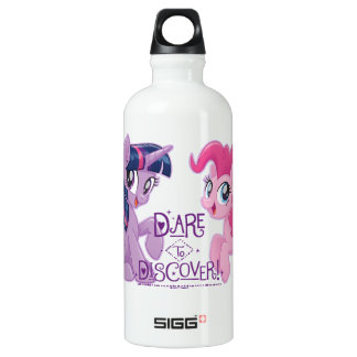 My Little Pony | Twilight and Pinkie - Discover Water Bottle