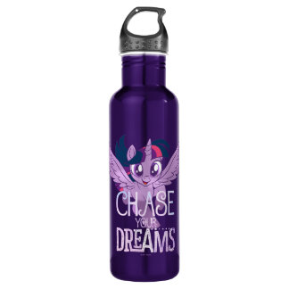 My Little Pony | Twilight - Chase Your Dreams 710 Ml Water Bottle