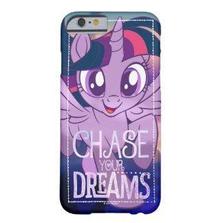 My Little Pony | Twilight - Chase Your Dreams Barely There iPhone 6 Case