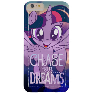 My Little Pony | Twilight - Chase Your Dreams Barely There iPhone 6 Plus Case