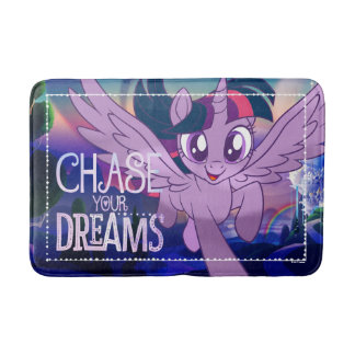 My Little Pony | Twilight - Chase Your Dreams Bath Mat