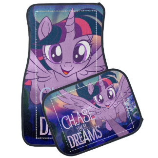 My Little Pony | Twilight - Chase Your Dreams Car Mat