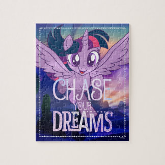 My Little Pony | Twilight - Chase Your Dreams Jigsaw Puzzle