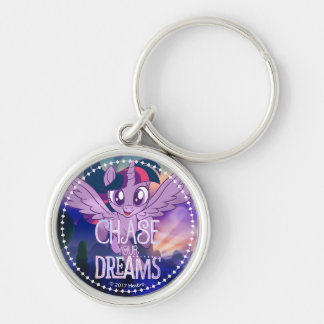 My Little Pony | Twilight - Chase Your Dreams Keychain