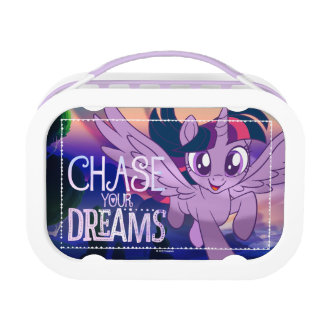 My Little Pony | Twilight - Chase Your Dreams Lunch Box