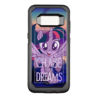 My Little Pony | Twilight - Chase Your Dreams OtterBox Commuter Samsung Galaxy S8 Case