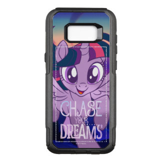 My Little Pony | Twilight - Chase Your Dreams OtterBox Commuter Samsung Galaxy S8+ Case