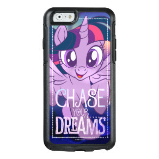 My Little Pony | Twilight - Chase Your Dreams OtterBox iPhone 6/6s Case