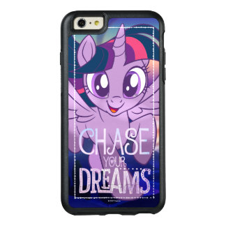 My Little Pony | Twilight - Chase Your Dreams OtterBox iPhone 6/6s Plus Case