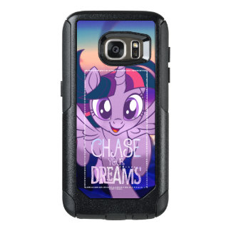 My Little Pony | Twilight - Chase Your Dreams OtterBox Samsung Galaxy S7 Case