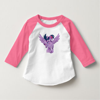 My Little Pony | Twilight - Chase Your Dreams T-Shirt