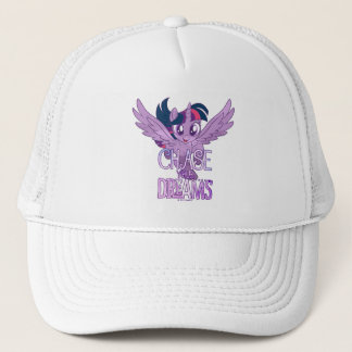 My Little Pony | Twilight - Chase Your Dreams Trucker Hat