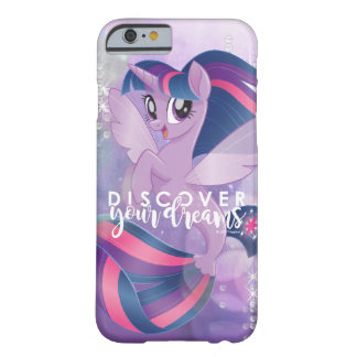 My Little Pony | Twilight - Discover Your Dreams Barely There iPhone 6 Case