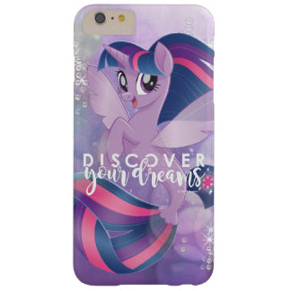 My Little Pony | Twilight - Discover Your Dreams Barely There iPhone 6 Plus Case