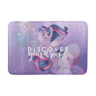 My Little Pony | Twilight - Discover Your Dreams Bath Mat