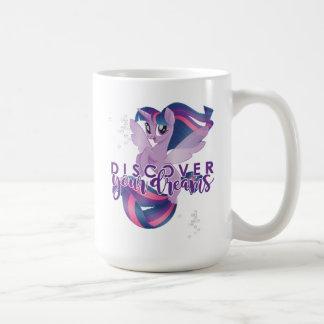 My Little Pony | Twilight - Discover Your Dreams Coffee Mug