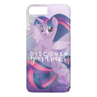 My Little Pony | Twilight - Discover Your Dreams iPhone 8 Plus/7 Plus Case