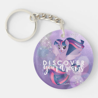 My Little Pony | Twilight - Discover Your Dreams Keychain