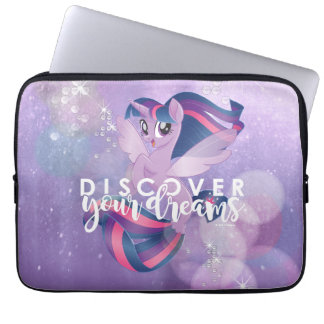 My Little Pony | Twilight - Discover Your Dreams Laptop Sleeve