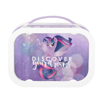 My Little Pony | Twilight - Discover Your Dreams Lunch Box
