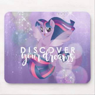 My Little Pony | Twilight - Discover Your Dreams Mouse Pad