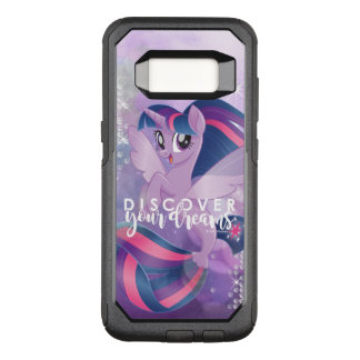 My Little Pony | Twilight - Discover Your Dreams OtterBox Commuter Samsung Galaxy S8 Case