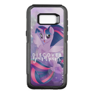 My Little Pony | Twilight - Discover Your Dreams OtterBox Commuter Samsung Galaxy S8+ Case