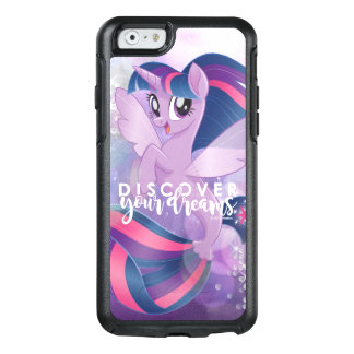 My Little Pony | Twilight - Discover Your Dreams OtterBox iPhone 6/6s Case
