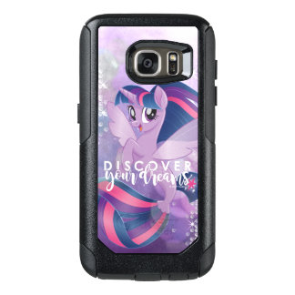 My Little Pony | Twilight - Discover Your Dreams OtterBox Samsung Galaxy S7 Case