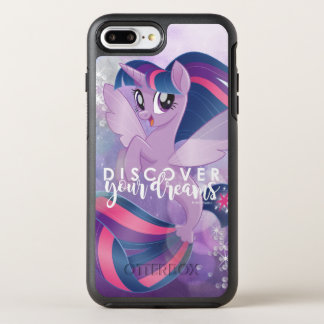 My Little Pony | Twilight - Discover Your Dreams OtterBox Symmetry iPhone 8 Plus/7 Plus Case