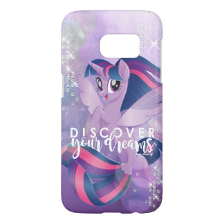 My Little Pony | Twilight - Discover Your Dreams Samsung Galaxy S7 Case