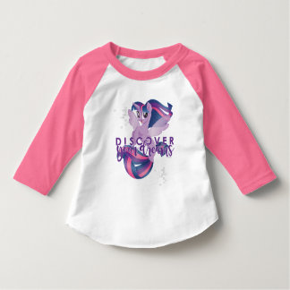 My Little Pony | Twilight - Discover Your Dreams T-Shirt