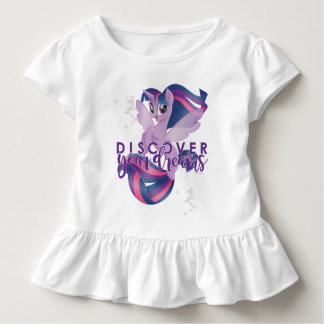 My Little Pony | Twilight - Discover Your Dreams Toddler T-shirt