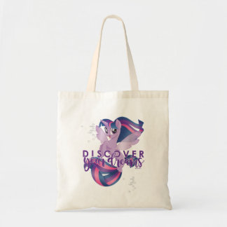My Little Pony | Twilight - Discover Your Dreams Tote Bag