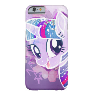 My Little Pony | Twilight Sparkle Watercolor Barely There iPhone 6 Case