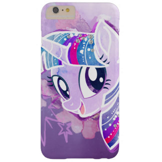 My Little Pony | Twilight Sparkle Watercolor Barely There iPhone 6 Plus Case