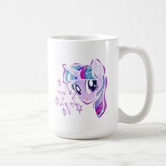 My Little Pony | Twilight Sparkle Watercolor Coffee Mug