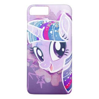 My Little Pony | Twilight Sparkle Watercolor iPhone 7 Plus Case