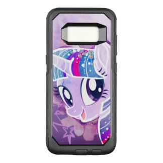 My Little Pony | Twilight Sparkle Watercolor OtterBox Commuter Samsung Galaxy S8 Case