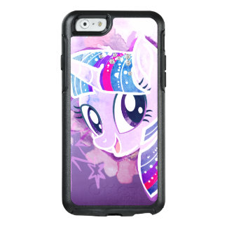 My Little Pony | Twilight Sparkle Watercolor OtterBox iPhone 6/6s Case