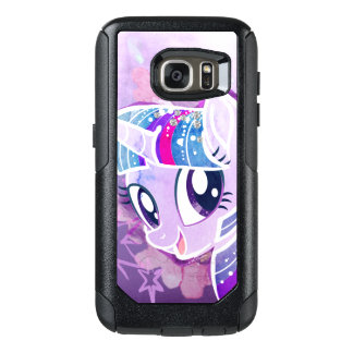 My Little Pony | Twilight Sparkle Watercolor OtterBox Samsung Galaxy S7 Case
