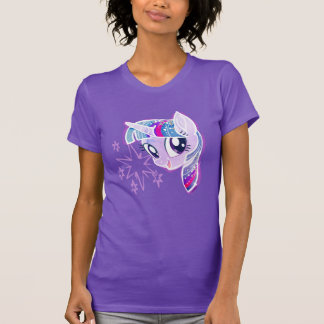 My Little Pony | Twilight Sparkle Watercolor T-Shirt