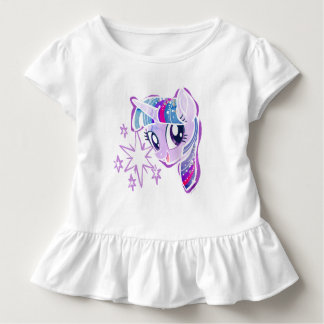 My Little Pony | Twilight Sparkle Watercolor Toddler T-shirt