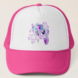 My Little Pony | Twilight Sparkle Watercolor Trucker Hat