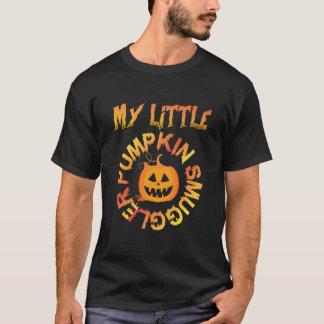 My Little Pumpkin Smuggler tshirt