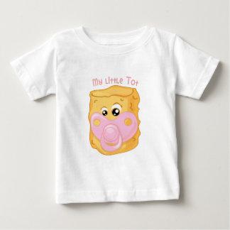 My Little Tot Baby T-Shirt