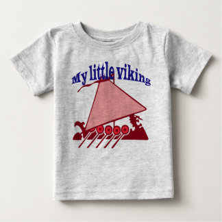 My Little Viking T-shirt
