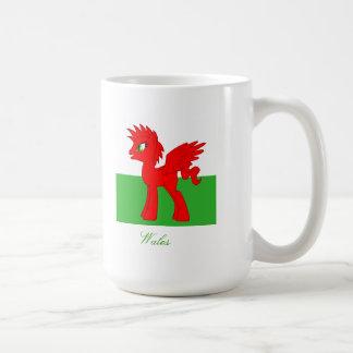 My Little Welsh Mug