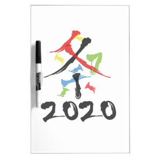 my logo3 Dry-Erase whiteboard