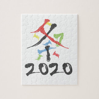 my logo3 jigsaw puzzle